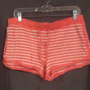 Victoria's Secret Thermal Sleep Shorts